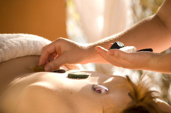 Enjoy soothing spa treatments at Avani Pemba Beach Hotel & Spa.