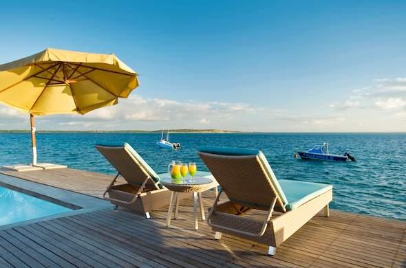Location Activities Dugong Beach Lodge