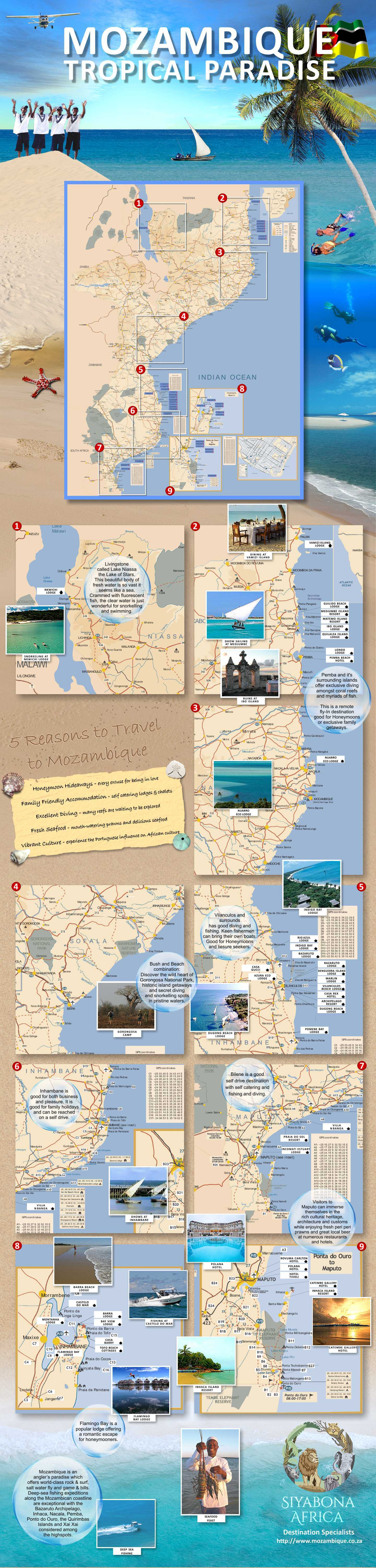 Pemba and matemo holiday package pemba mozambique accommodation - Maputo Mo Ambique Skyscrapercity Mocambique Pinterest Travel And Maputo