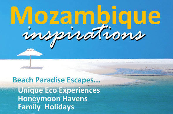 An inspirational holiday guide to Mozambique