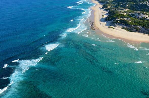 Image result for Bazaruto Archipelago